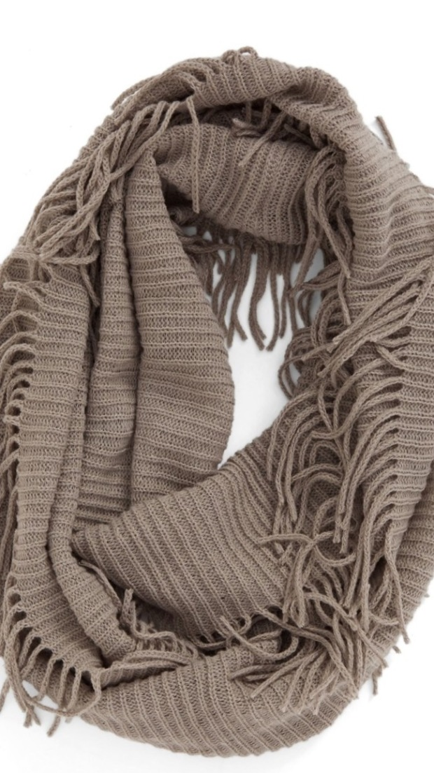 Affordable Fall Scarves