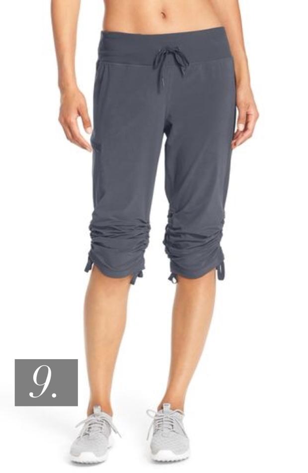 Tiffani's Athleisure Wear Picks