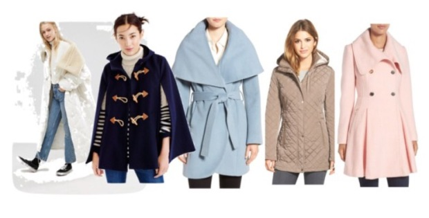 Winter Coats 2016