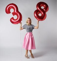 Happy 38th Birthday to ME