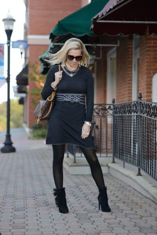 WorkWear Wednesday - Aventura Dress