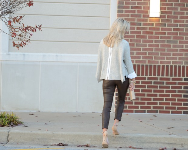 Free People Artic Fox Sweater