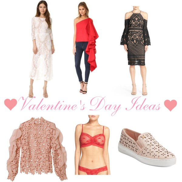 Valentine's Day Ideas 2017
