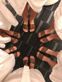 Girls Staycation Weekend