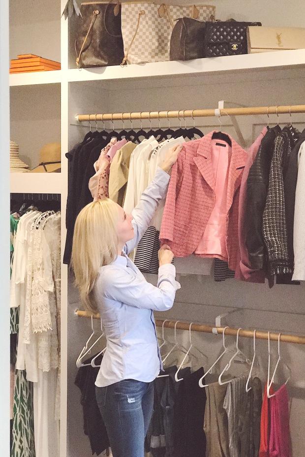 Shop Your Closet for JCrew's Latest