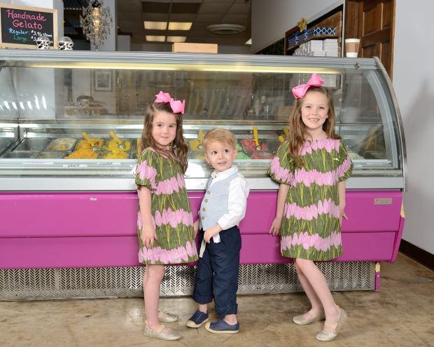 Easter Outfits 2017 - Kids Version