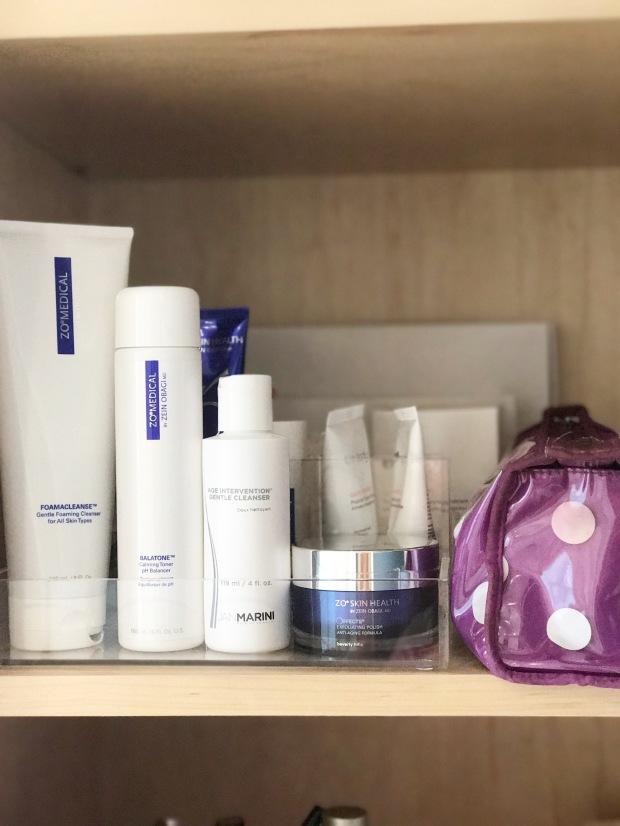 My Skincare Regimen