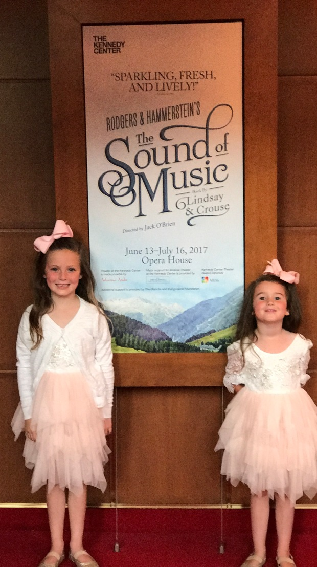 The Kennedy Center - The Sound of Music