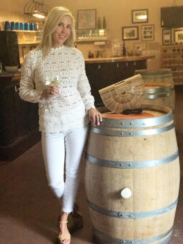Friday Favorite - Port Of Leonardtown Winery