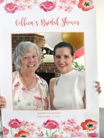Colleen's Bridal Shower