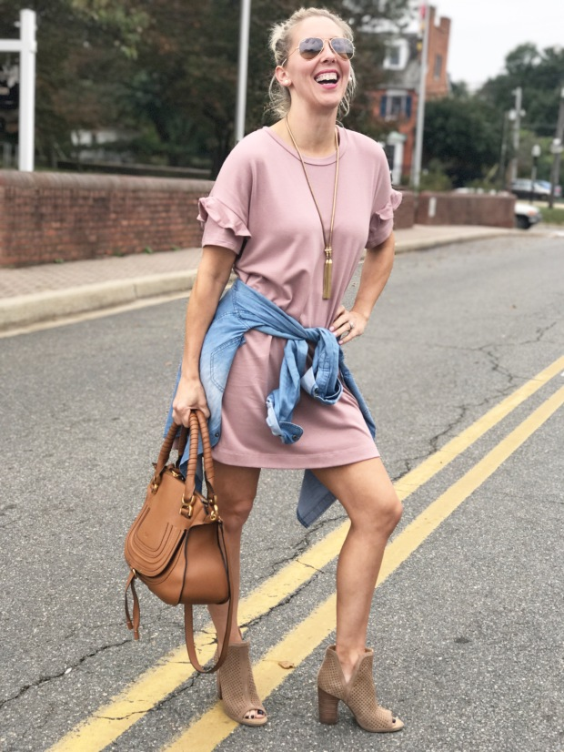 Best Fall Dress Under $40